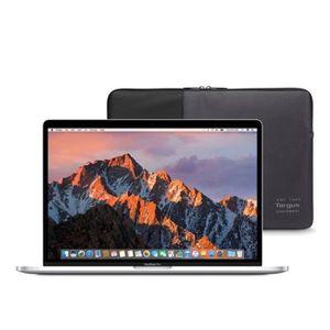 ORDINATEUR PORTABLE APPLE MacBook Pro MPTU2FN/A - 15