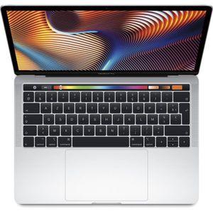ORDINATEUR PORTABLE APPLE MacBook Pro MNQG2FN/A - 13,3 pouces Retina a
