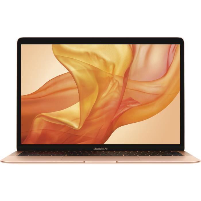 """ORDINATEUR PORTABLE MacBook Air 13,3"""" Retina - Intel Core i5 - RAM 8Go"""