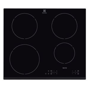 PLAQUE INDUCTION ELECTROLUX EHH6340FSK Table de cuisson à induction