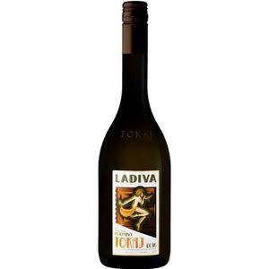 VIN BLANC Ladiva Furmint 2016 Tokaj - Vin blanc de Hongrie