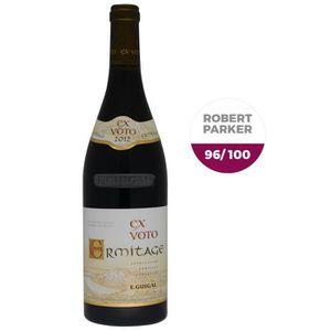VIN ROUGE E. Guigal 2012 Ermitage Ex-Voto - Vin rouge du Val