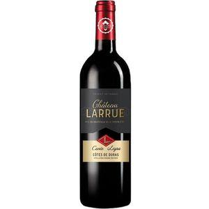 VIN ROUGE Château Larrue 2014 Côtes de Duras - Vin rouge