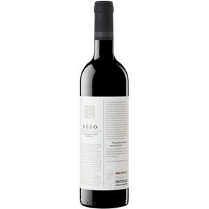 VIN ROUGE Beso de Rechenna 2015 Utiel Requena - Vin rouge