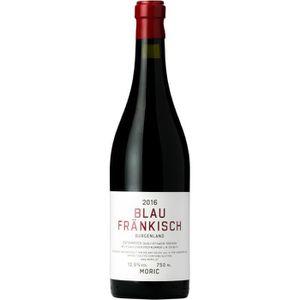 VIN ROUGE Moric Burgenland 2016 Blaufränkisch - Vin rouge d'