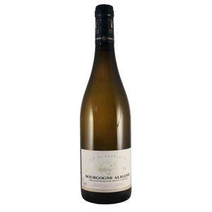 VIN ROUGE Domaine Chêne 2016 Bourgogne Aligoté - Vin blanc d