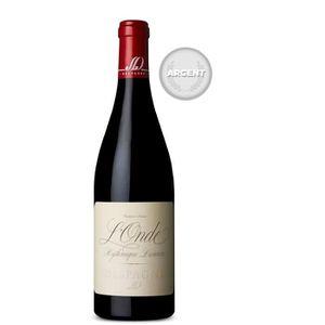 VIN ROUGE L'onde Rythmique Lunaire 2016 Vin de France rouge