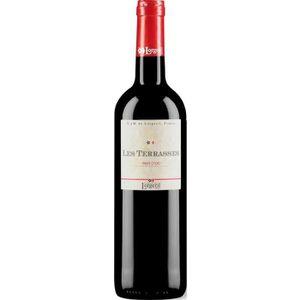 VIN ROUGE Les Terrasses 2016  Languedoc - Vin rouge du Langu
