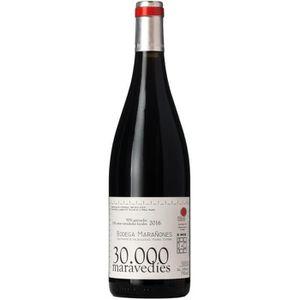 VIN ROUGE Marañones 30000 Maravedies 2016 DO Madrid - Vin ro