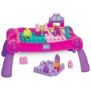 Et Bloks Jeux Jouets Mega 3 Achat Vente Table Chers 1 En Pas kP80XnwO