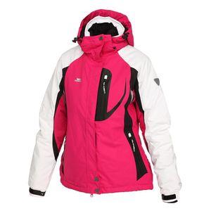 9a6102435 TRESPASS Veste Ski Femme - Prix pas cher - Cdiscount