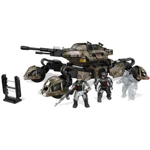 ASSEMBLAGE CONSTRUCTION CALL OF DUTY  X4 Walker