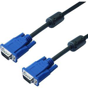 CÂBLE AUDIO VIDÉO CONTINENTAL EDISON Câble VGA - 3m