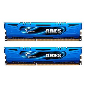 MÉMOIRE RAM G.Skill 16Go DDR3 2133MHz C10 Ares