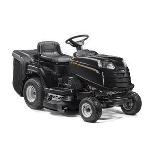 TONDEUSE ALPINA Tracteur  98cm 432cc éjection arrière bac 2