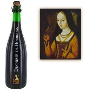 BIÈRE Duchesse de Bourgogne 6.2° 75cl