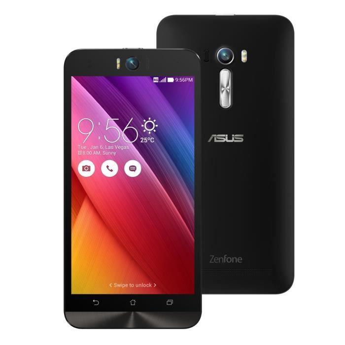 Asus Zenfone Selfie ZD551KL Full HD 32Go 4G Noir