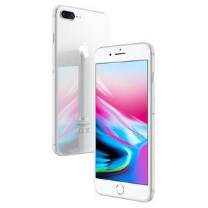 SMARTPHONE APPLE iPhone8 Plus argent 64Go