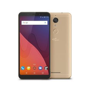 SMARTPHONE Wiko View 16 Go Gold