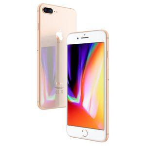 SMARTPHONE APPLE iPhone8 Plus Or 256 Go