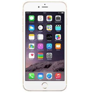 SMARTPHONE APPLE iPhone 6 Plus 64 Go Or