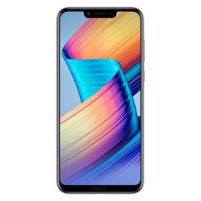 SMARTPHONE Honor Play French version 64GO Violet