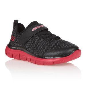 47d21854387f1 Chaussures enfant Skechers - Achat   Vente pas cher - Cdiscount
