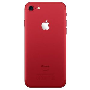 Apple Iphone   Go Rouge Special Edition