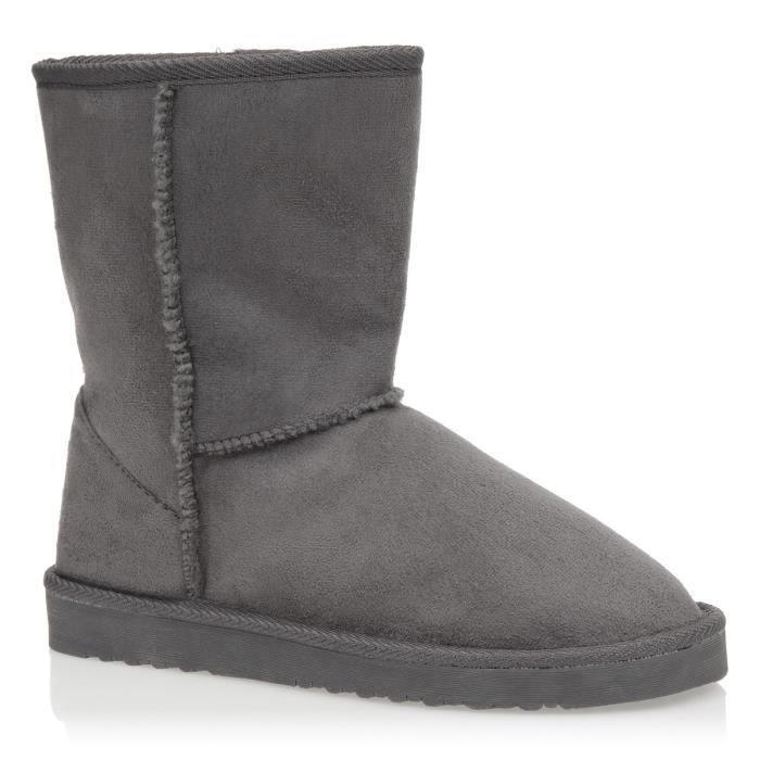 Vente Achat Bottes Femme Fourrées Chaussures wOXNn0P8k