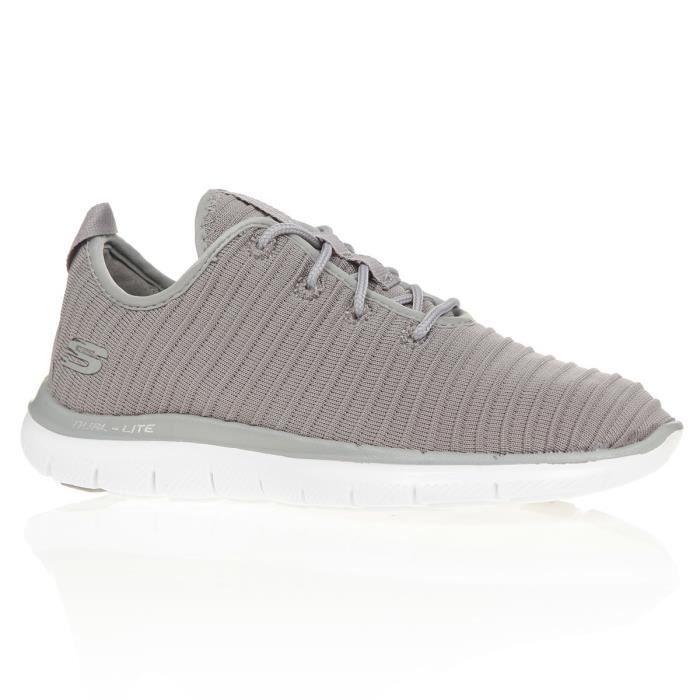 Skechers Flex Appeal 2.0 Estates Femmes Chaussure de