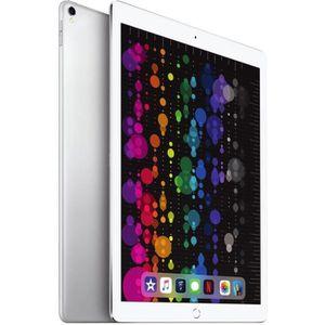 TABLETTE TACTILE iPad Pro 12,9'' 256Go WiFi - Argent - 2017