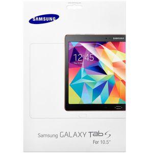 FILM PROTECTION ÉCRAN Samsung Film de protection pour Galaxy Tab S 10''