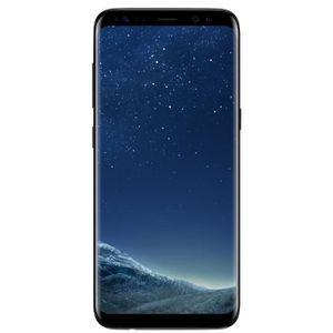SMARTPHONE Samsung Galaxy S8 Noir Carbone