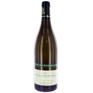 VIN BLANC Domaine De La Belouse 2016 Mâcon - Vin blanc de Bo
