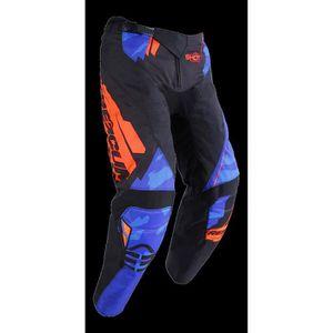Vente Pas Achat Cher Freegun Pantalon Moto x1wtn7