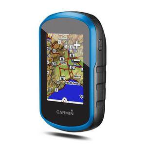 BRACELET D'ACTIVITÉ GARMIN GPS Outdoor eTrex Touch 25