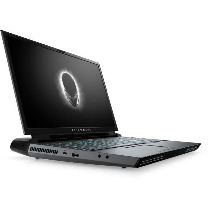 """ORDINATEUR PORTABLE PC Portable DELL Alienware Area-51m - 17.3"""" FHD -"""