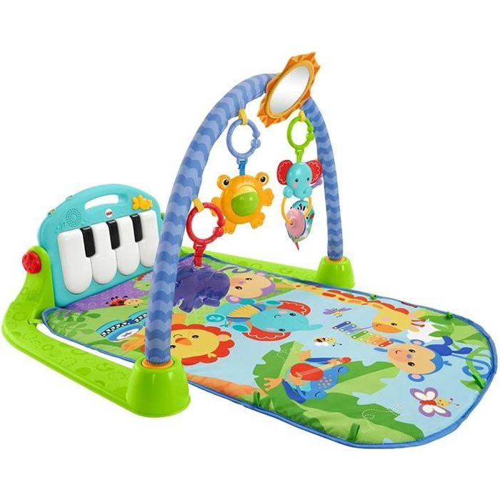 Fisher Price Tapis Piano Achat Vente Tapis Eveil Aire Bebe
