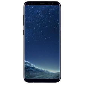 SMARTPHONE Samsung Galaxy S8+ Noir Carbone