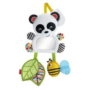 HOCHET FISHER-PRICE - Mon panda d'activités