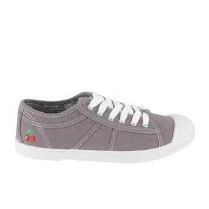 BASKET LE TEMPS DES CERISES Baskets Basic 02 Chaussures F