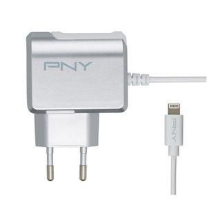 CHARGEUR TÉLÉPHONE PNY Chargeur Secteur Lightning pour Apple iPhone /