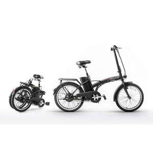VÉLO ASSISTANCE ÉLEC E-ROAD Vélo Electrique pliant T-Bike 20