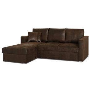 Canape d angle chesterfield achat vente canape d angle for Divan d angle