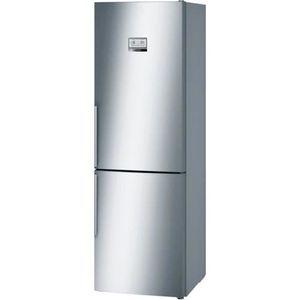 RÉFRIGÉRATEUR CLASSIQUE BOSCH KGN36AI35 - Réfrigérateur congélateur bas -