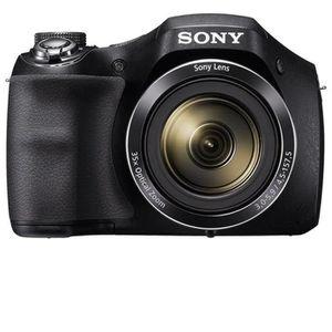 APPAREIL PHOTO BRIDGE SONY DSC-H300 - CCD 20 MP Zoom 35x Appareil photo