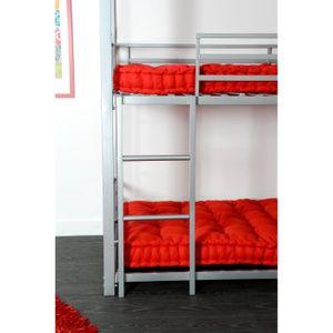 lit superpos mezzanine achat vente lit superpos mezzanine pas cher soldes d s le 10. Black Bedroom Furniture Sets. Home Design Ideas