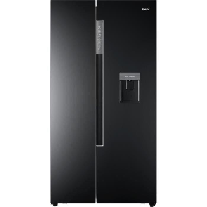 Haier Hrf 522ib6 Réfrigérateur Américain 500 L 331 L 169 L