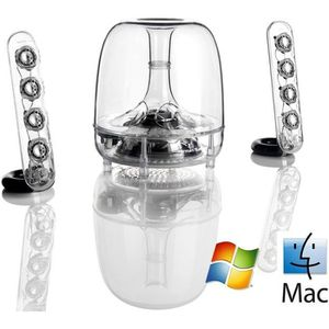 ENCEINTES ORDINATEUR Harman Kardon enceintes 2.1 Soundsticks III