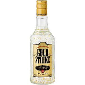 LIQUEUR Gold Strike 50cl 50°